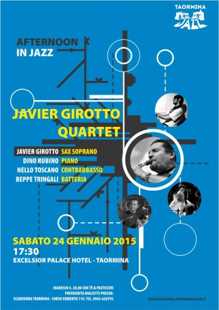 javier-girotto-quartet