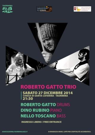roberto-gatto-trio-taormina-2014